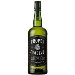 GSN Review: Proper Twelve Irish Whiskey