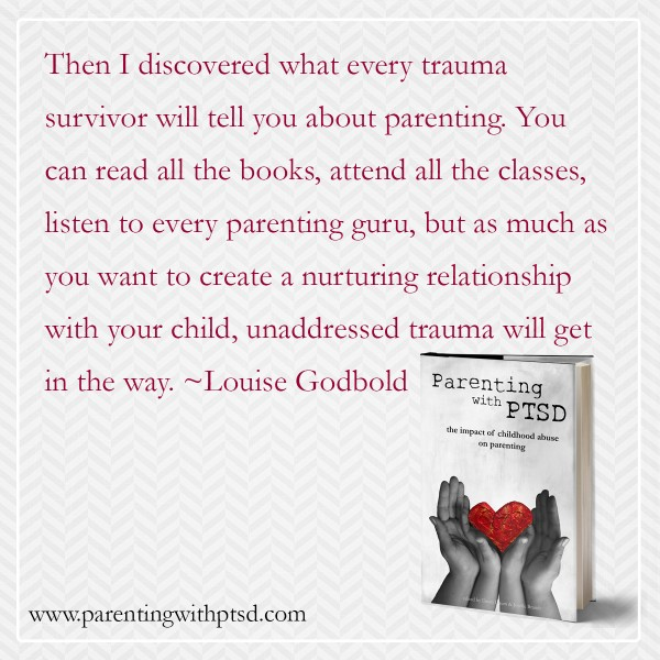 The Trauma Of Parenthood >> On Motherhood As An Adult Survivor Of Childhood Abuse Today Com