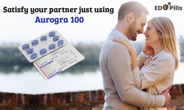 The Best erectile dysfunction treatment options Aurogra 100 | TODAY.com