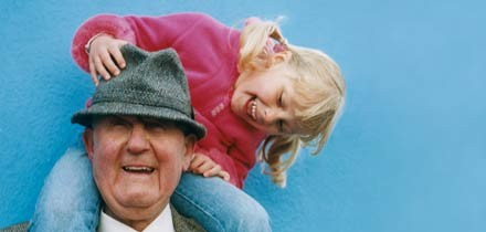 The special role of grandparents | TODAY com