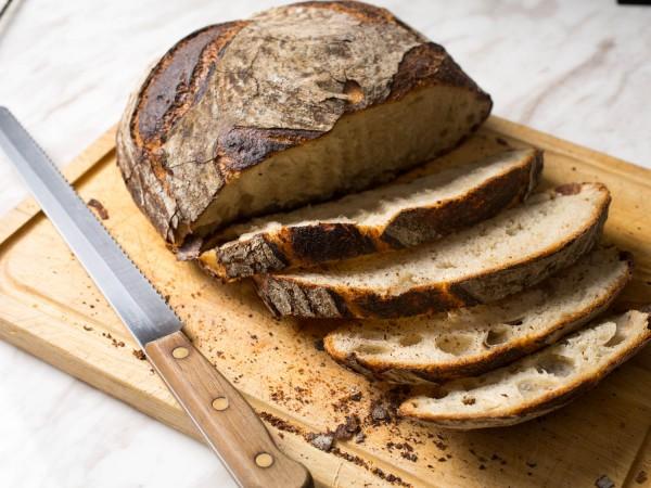 Grandma S Fresh Baked Bread Recipe Today Com
