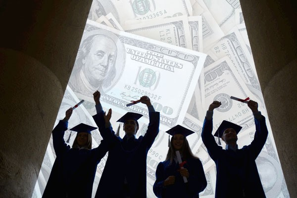 Is Your Child's Scholarship Money Taxable? - Here's Why It Might Not