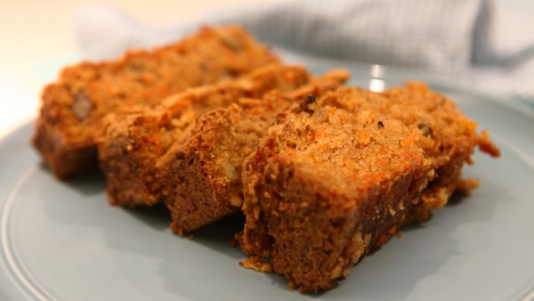 My Life In Recipes Debbie S Carrot Cake Today Com