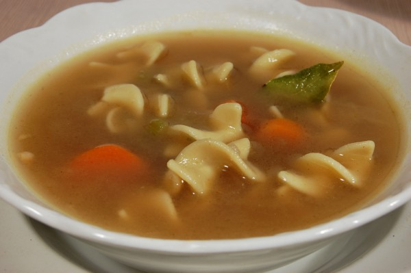 Homemade Chicken Soup Today Com
