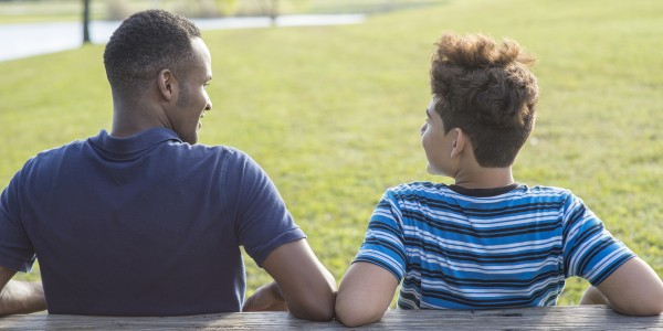 5 easy ways to build your relationship with your teenager