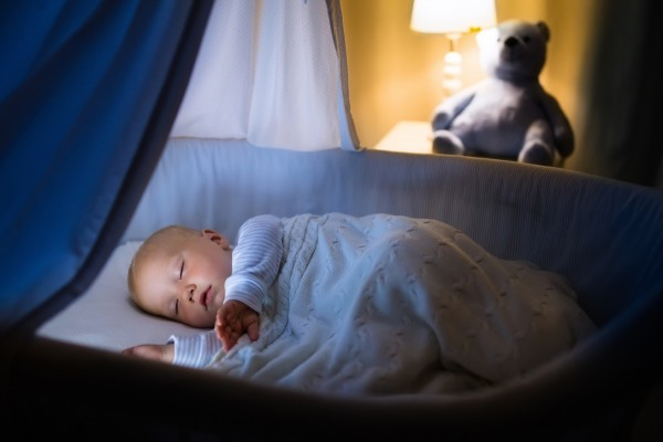 Why A Nightlight Is A Nursery Must Have Today Com