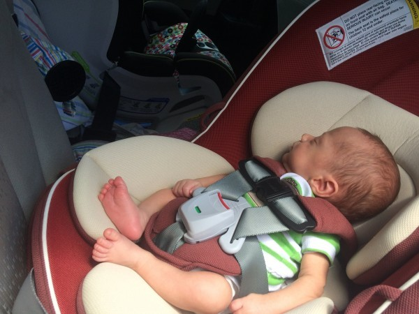Car Seats And Pre Babies Coming, Car Seat Bed For Preemies