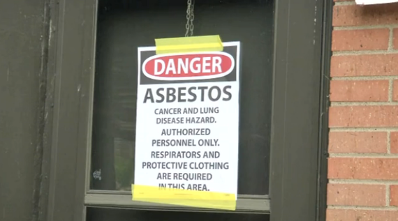I Can T Believe That 30 Years Later We Still Have To Worry About Asbestos In Schools Today Com