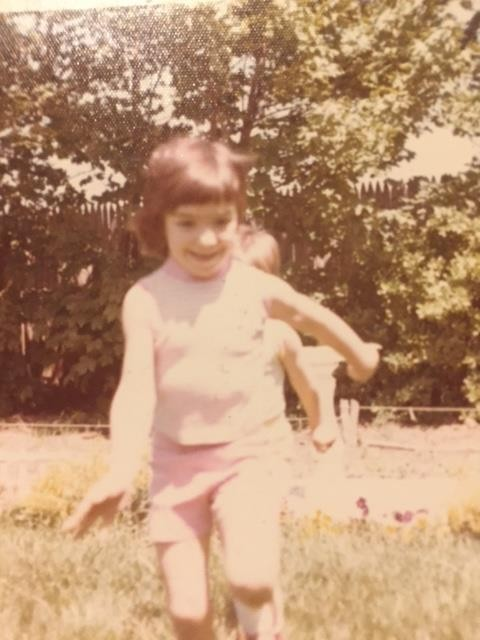 The Real Story About How My Parents Named Me | TODAY com