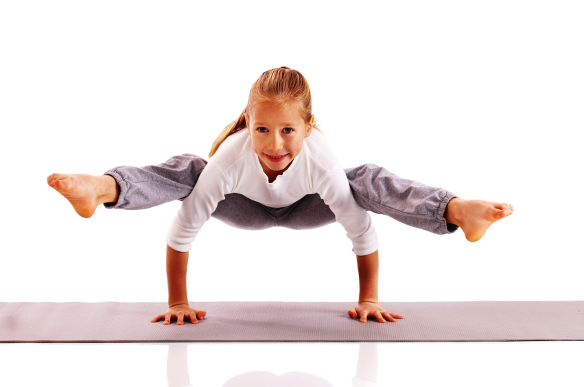 7 Reasons Why Children Should Do Yoga Today Com