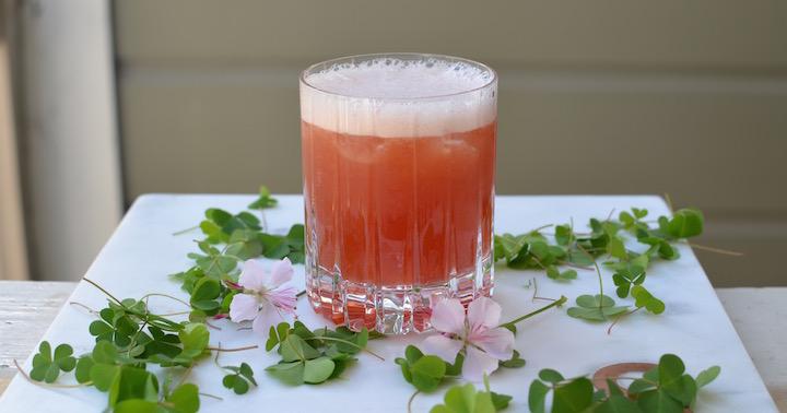Skip the Mimosa, Try an Irish Breakfast