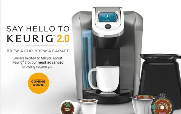 5 Best Keurig 2.0 Coffee Makers on the Market | TODAY.com