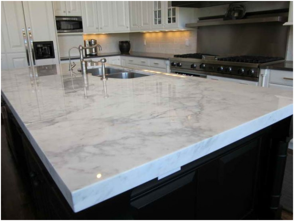 What Is Countertop Resurfacing Today