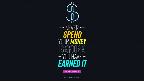 10 Money Quotes That Can Make Your Kid Money Saving Machine Today Com