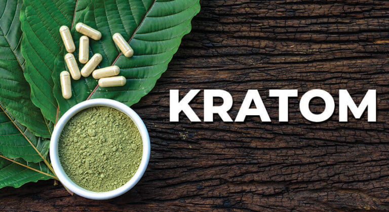 Green leaf Kratom effects | TODAY.com