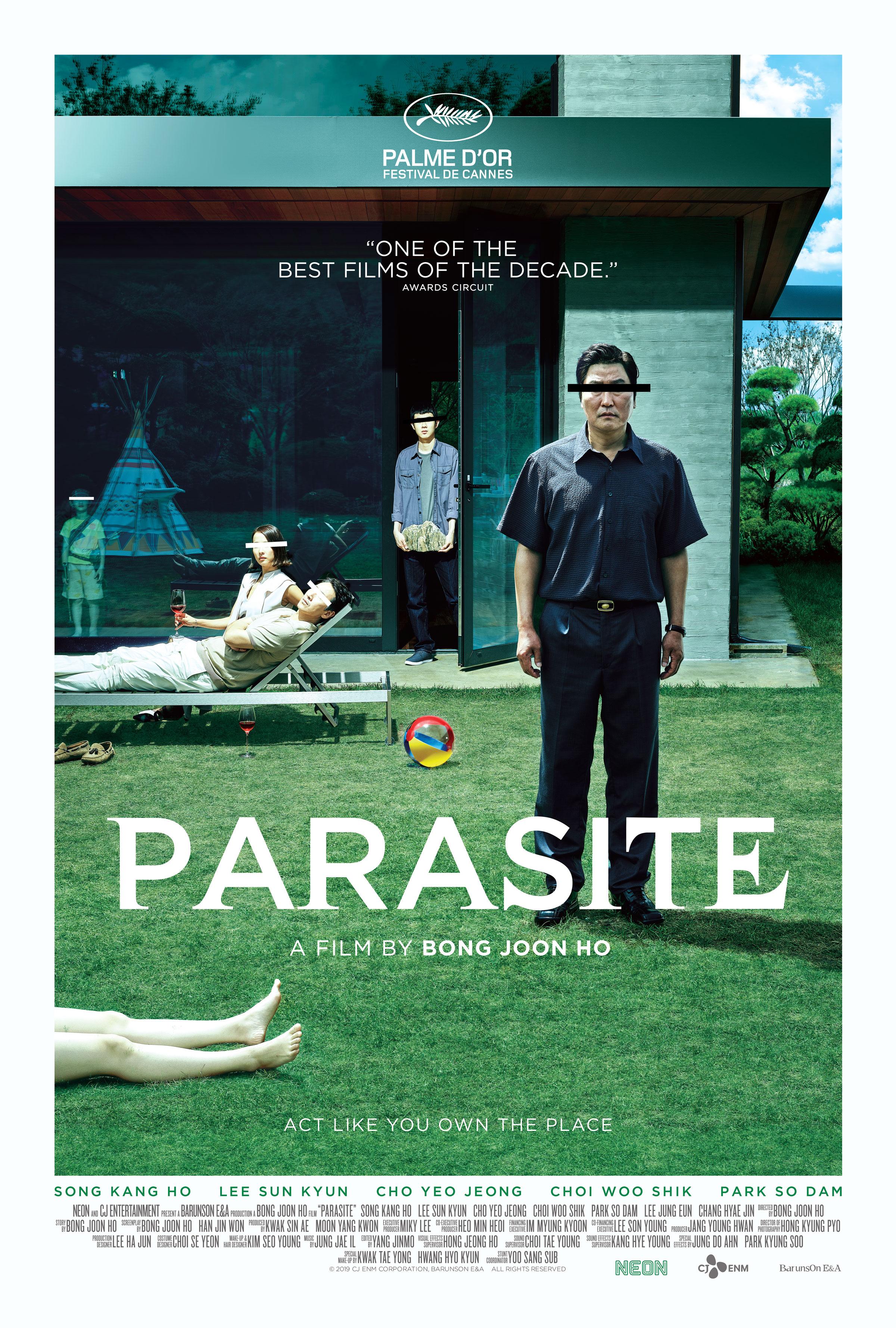 Parazit izle - yekdiziizle.com full dizi izle   TODAY.com